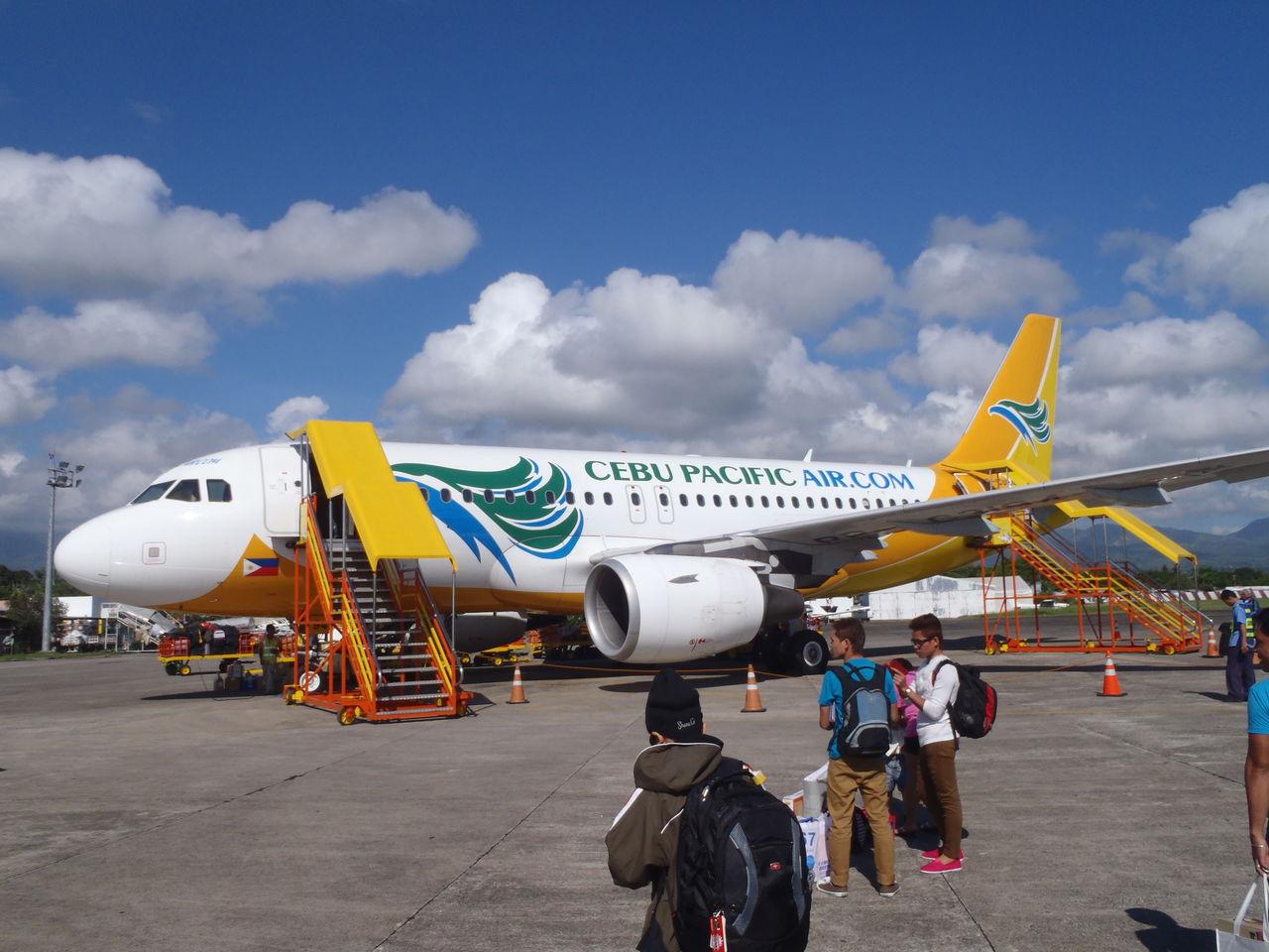 夏休みはドゥマゲッティーへ! フィリピン航空限定格安プロモーション