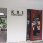 ドゥマゲッティーの美味しくてお勧めのレストラン第3弾 KRI