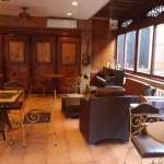 ドゥマゲッティーお勧めのカフェ第2弾 スペインの遺産カフェ カフェアントニオ
