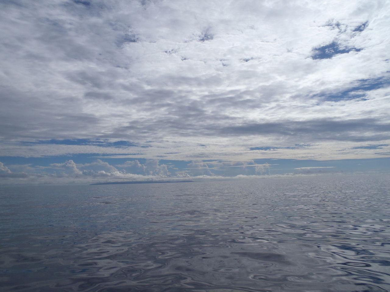 美しきサンタモニカの海、美しきドゥマゲッティーの自然