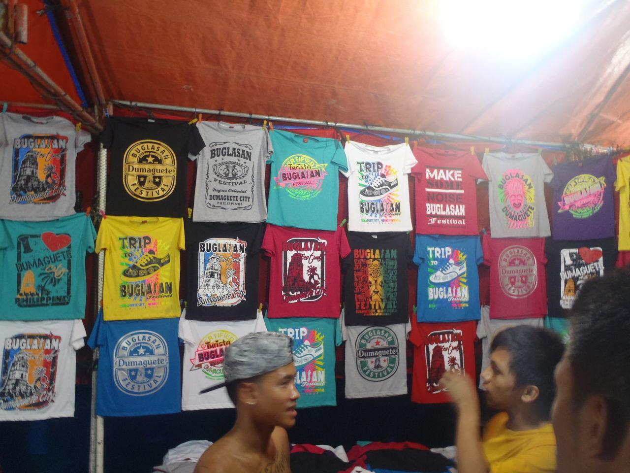 フィリピンのお祭りで出会った最近いけてる出店