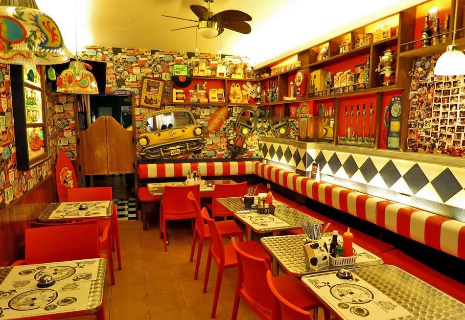 ドゥマゲッティーのお勧めレストラン第6弾 ガビーズビストロ(Gabbys Bistro)