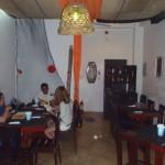 ドゥマゲッティの誕生日会はチャオベッラで!