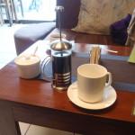 ドゥマゲッティーでおすすめのカフェ ローカルオーガニックカフェ