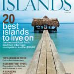 世界で住むのにお勧めの島ベスト20の中にネグロス島が選ばれました
