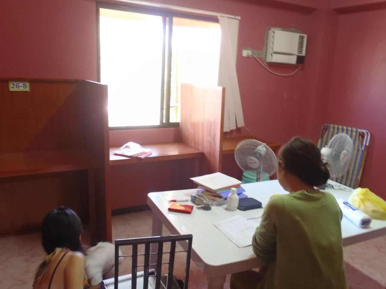 ドゥマゲッティー語学学校B&Dが校舎を移転しました