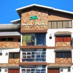 ドゥマゲッティおススメの格安ホテル ホテルパルワ