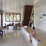 ドゥマゲティ最新物件情報 ダーウィンのビーチハウス(アポ島ビュー)