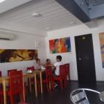 ドマゲティのハイセンスでスイーツが美味しいカフェ ローリンピン