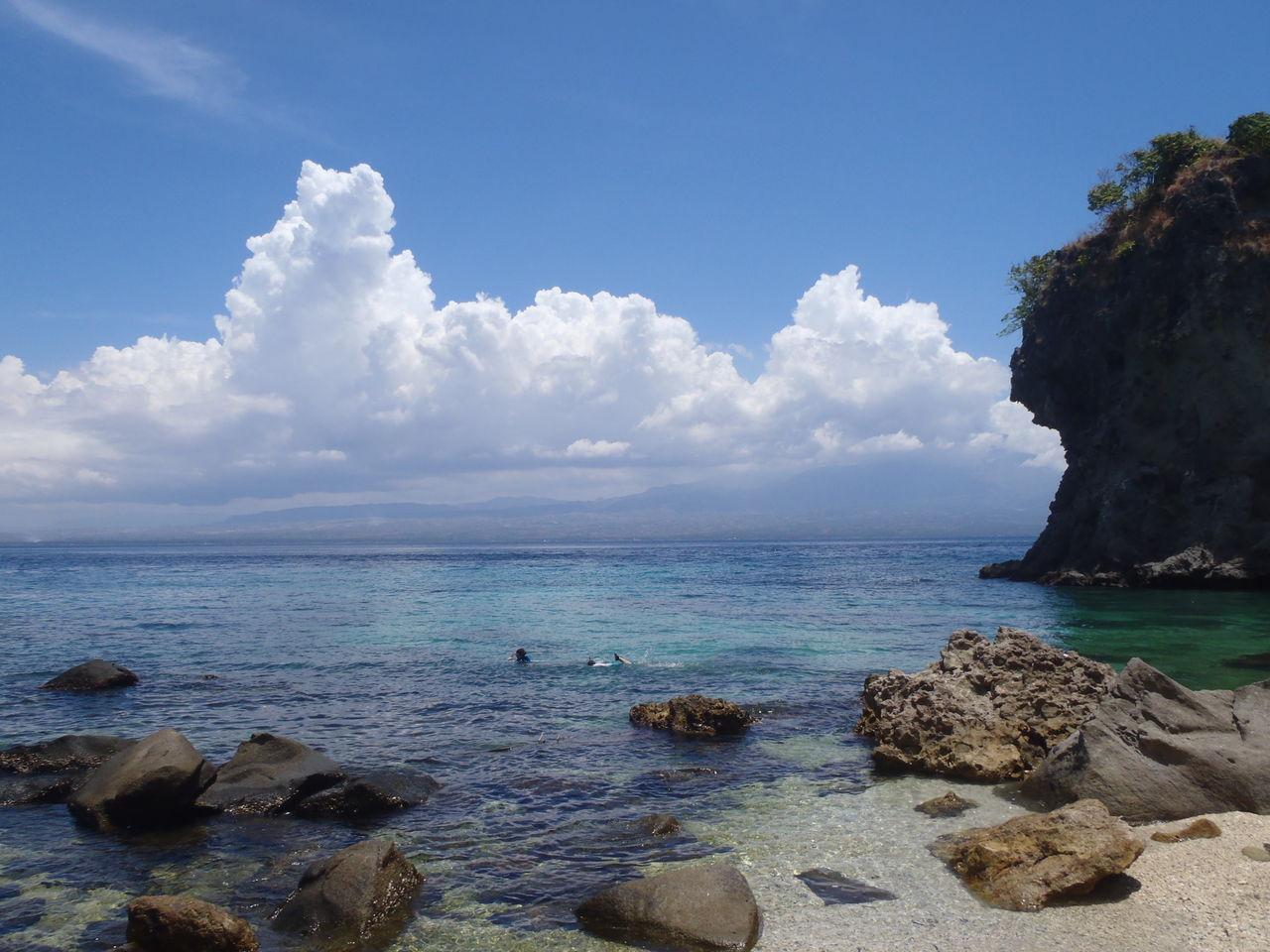 アポ島の宿泊施設情報 アポアイランドビーチリゾート