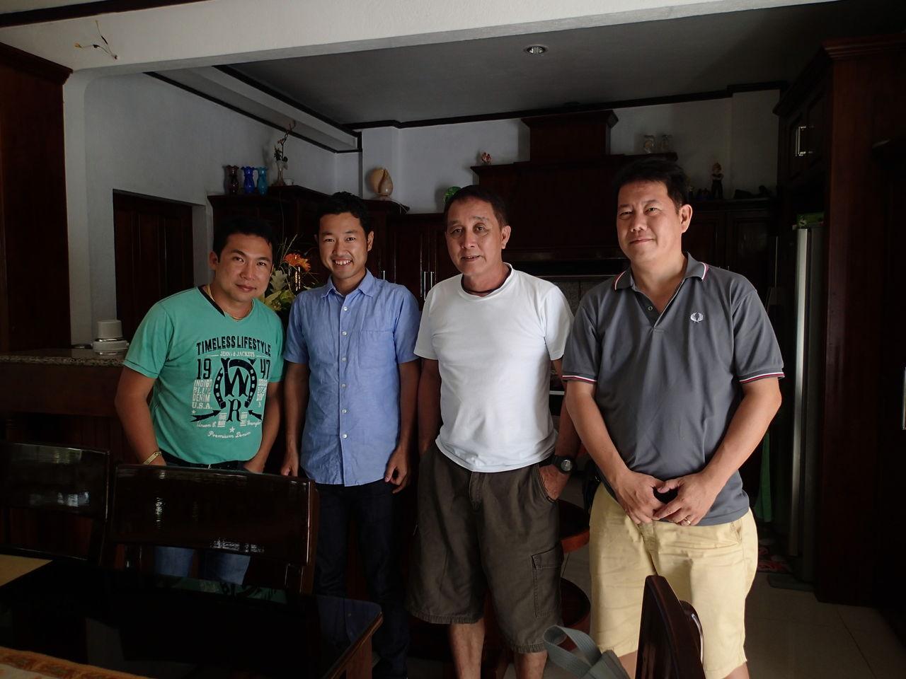 ドゥマゲッティで日本の高校の修学旅行をやるプロジェクト