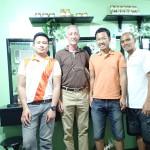 ドゥマゲテで修学旅行プロジェクト2 オーガニックファームでコミュニケーション能力を培う