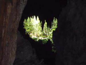 結婚の洞窟