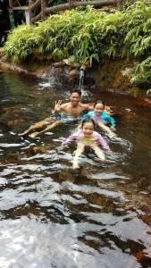 バレンシア温泉