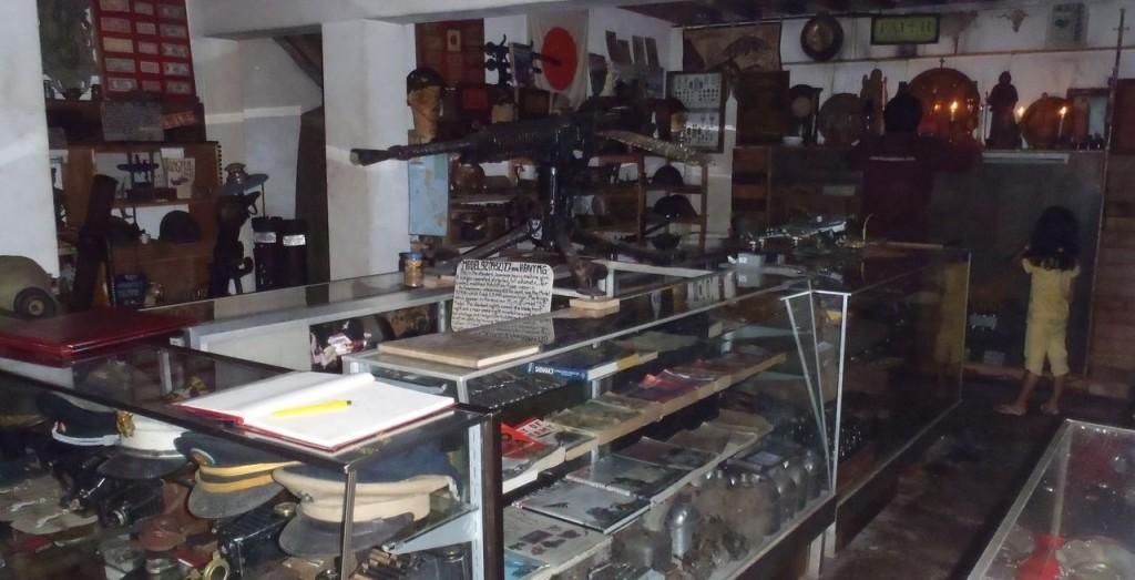 バレンシア博物館