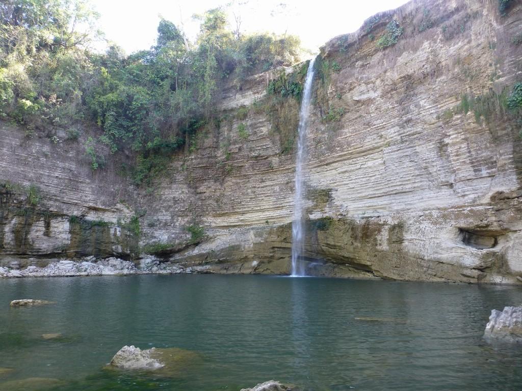 ニルドゥハンの滝