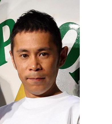 本物の岡村隆史の方がフィリピン人に似ている