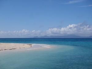 アリグアイ島1