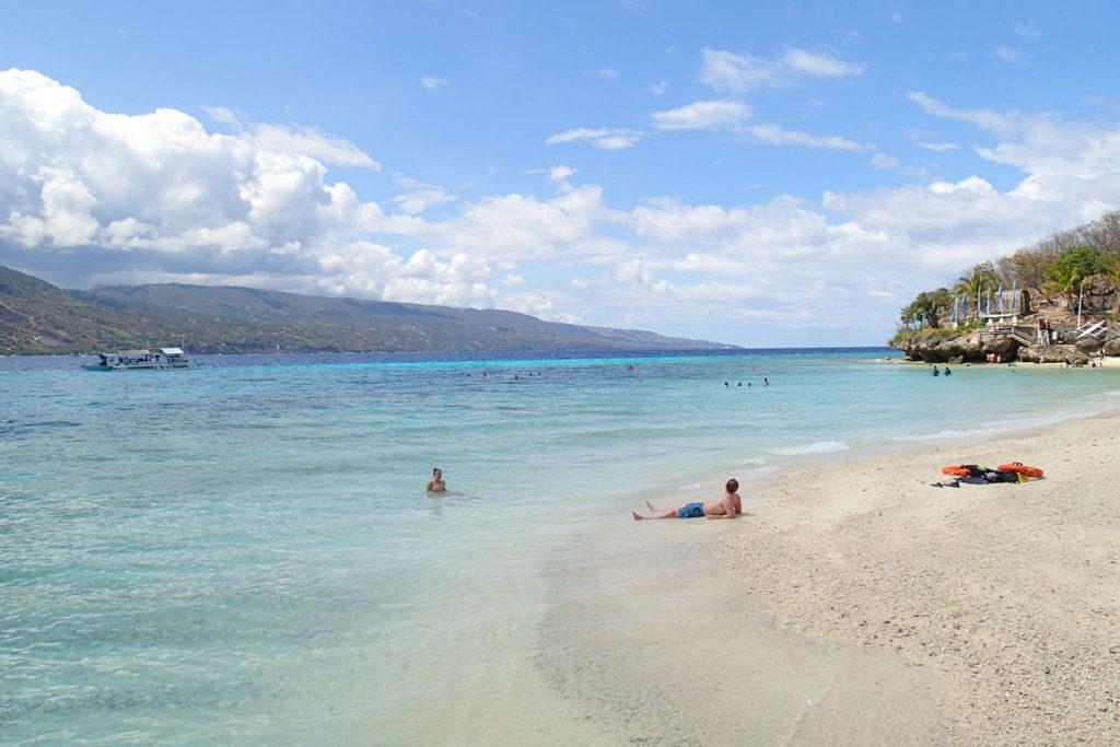 スミロン島最高の休日がここにある