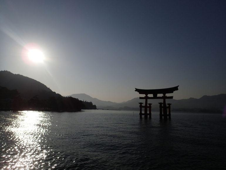 2016年6月中旬日本一時帰国旅