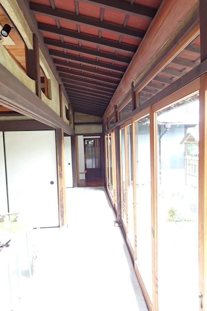 広島の古民家