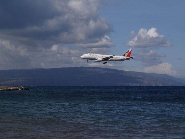 日本からドゥマゲッティまで同日乗り継ぎ可能便