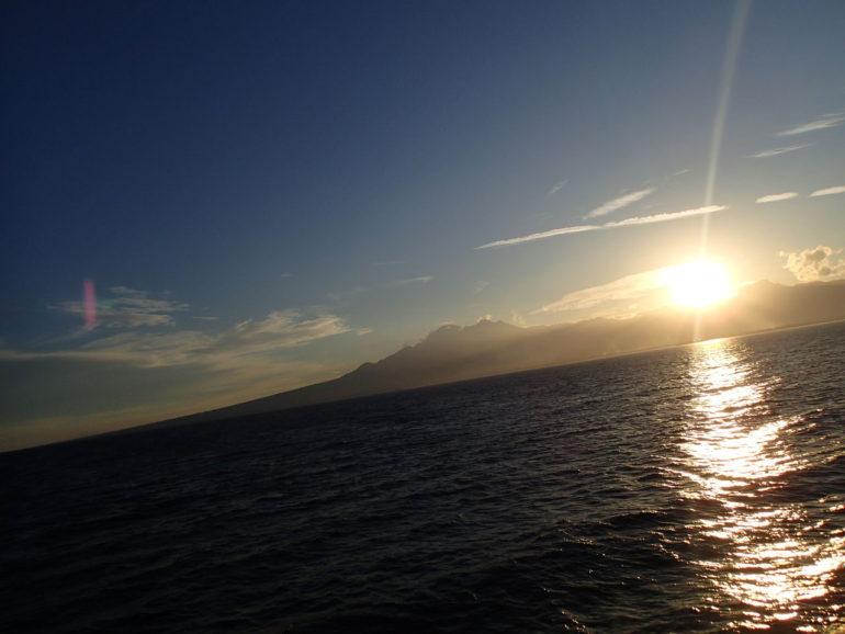 マンタにマンボー新たな海への挑戦