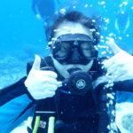 語学留学とダイビング最強コラボ
