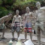 ネグロス島の秘湯湯けむり紀行動画