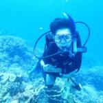15歳少年のドゥマゲッティダイビング留学と英語留学
