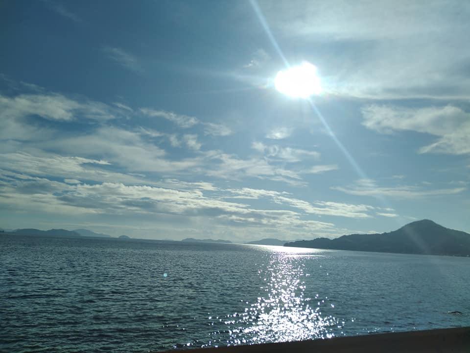 日本の海も楽しんでみよう、日本のハワイ周防大島